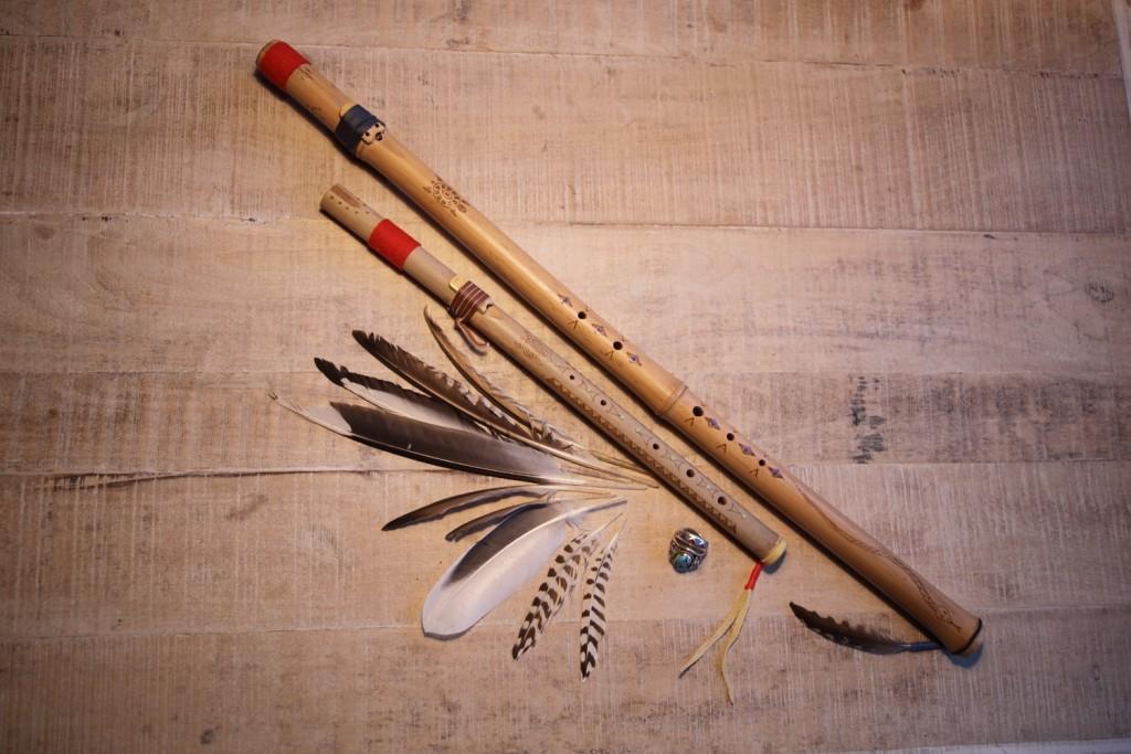 Island Flutes